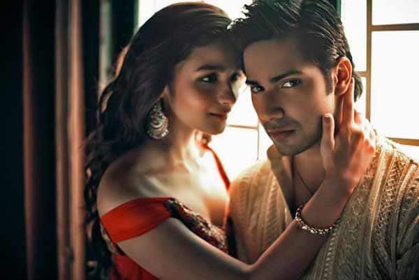 Humpty Sharma Ki Dulhania music review: Varun Dhawan-Alia Bhatt starrer's melodies lacknovelty