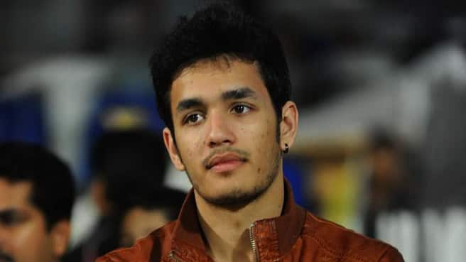 Akhil Akkineni tight lipped about his Telugu debut!
