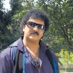 V Ravichandran plans dream debut for son Manoranjan