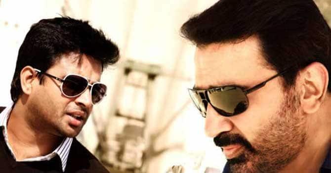 Kamal Haasan-Madhavan to voice for ANR-Nagarjuna in Manam Tamil dubbing?