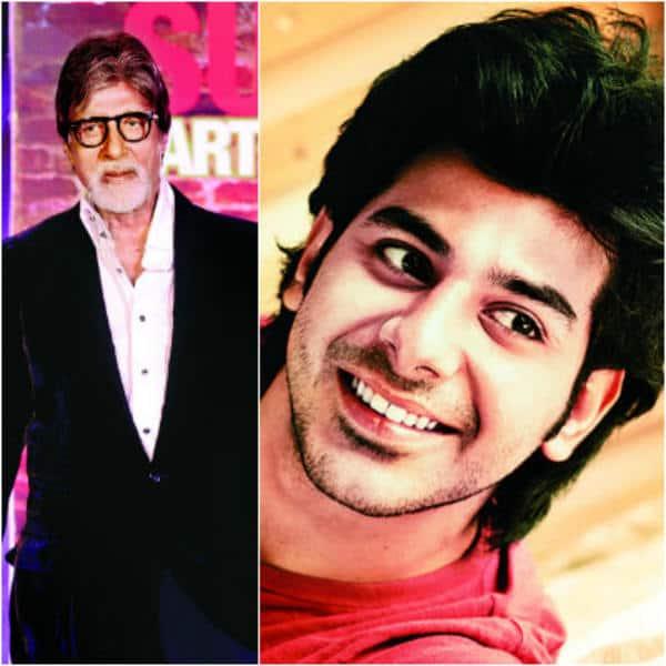 Yudh: Pavail Gulati to play Amitabh Bachchan's onscreen son