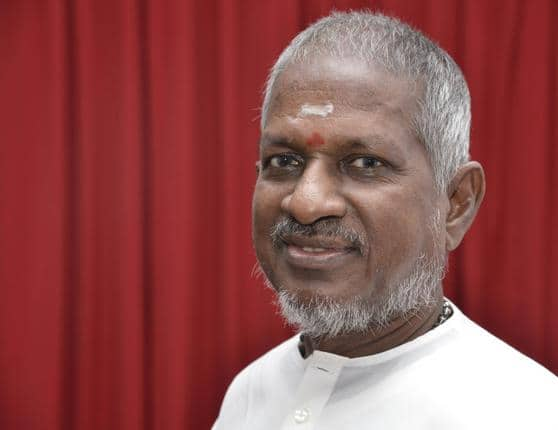 Ilaiyaraaja celebrates ecofriendly birthday with his fans
