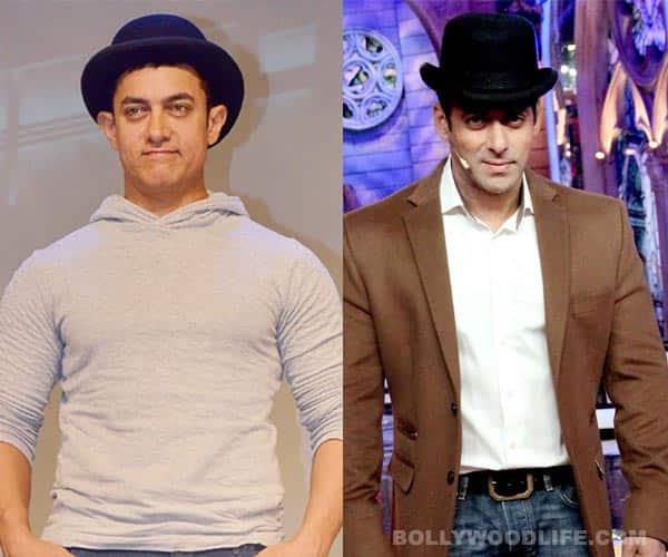 Will Aamir Khan and Salman Khan produce Andaz Apna Apna 2?