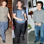Aamir Khan ready to shed the kilos?