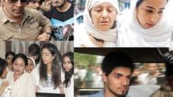 Jiah Khan death anniversary