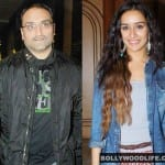 Why did Shraddha Kapoor break Aditya Chopra's contract?