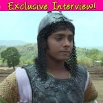 Vishal Jethwa aka Akbar: I doubt I'll ever get to play such a great character again