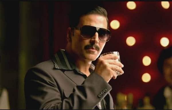 Akshay Kumar admits he's an alcoholic!