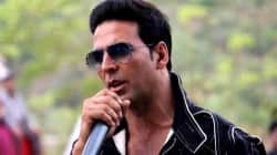 Akshay Kumar to host another reality show?