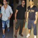 How do you find Akshay Kumar's new style statement-fun, quirky or unflattering?