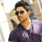 Allu Arjun working hard for Rudhramadevi!