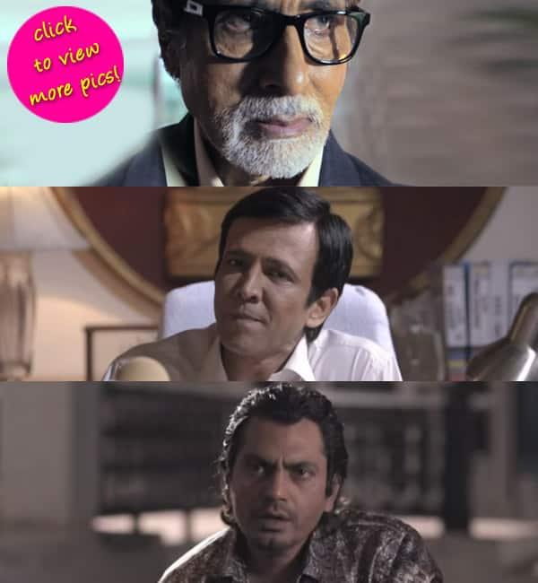 Yudh promos: Amitabh Bachchan makes you look forward to the show!