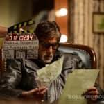 Amitabh Bachchan plays cameo in Anurag Kashyap's Ghoomketu