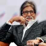 Amitabh Bachchan: Devoid of any celebration, devoid of presence, just devoid