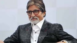 Amitabh Bachchan to attend IFFI in Goa?