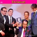 A sneak peek into Dilip Kumar's biography launch