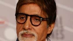 FIFA World Cup 2014 kept Amitabh Bachchan awake all night!