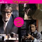Yudh promo: Amitabh Bachchan's debut television series has a lot of other brilliant actors to watch out for!