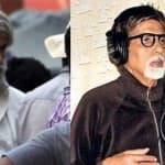 Amitabh Bachchan sings another song for R Balki's Shamitabh