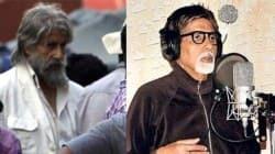 Amitabh Bachchan, Amitabh Bachchan singing, Baatein Hawaa Hai, Baghban, Bol Bachchan, cheeni kum, Ekla chalo re, Kahaani, Laawaris, Main Yahan Tu Wahan, Mere Angne Main, Rang Barse, Shamitabh, Silsila, Sooni Sooni