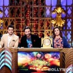 Entertainment Ke Liye Kuch Bhi Karega: Saif Ali Khan and Riteish Deshmukh get groovy on the show – View pics!