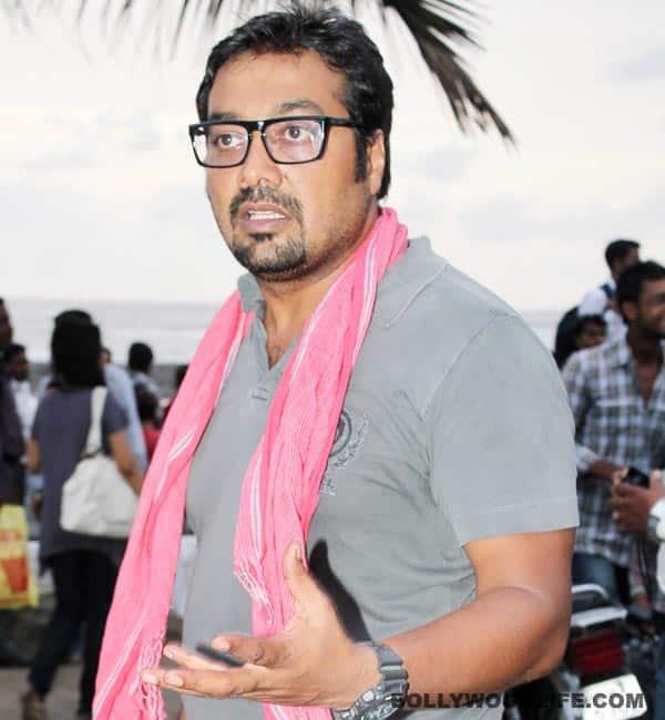 Anurag Kashyap to settleoverseas?