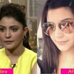 Anushka Sharma's lips go back to normal!