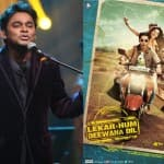AR Rahman puts his Hollywood projects on hold?