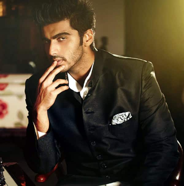 5 lesser known facts about Arjun Kapoor
