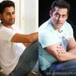 Will Salman Khan take Ranbir Kapoor's cousin Armaan under his wings?