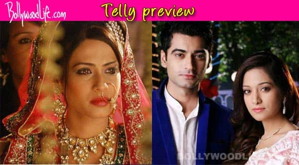 Beintehaa: Aaliya and Zain to put Barkat behind bars?