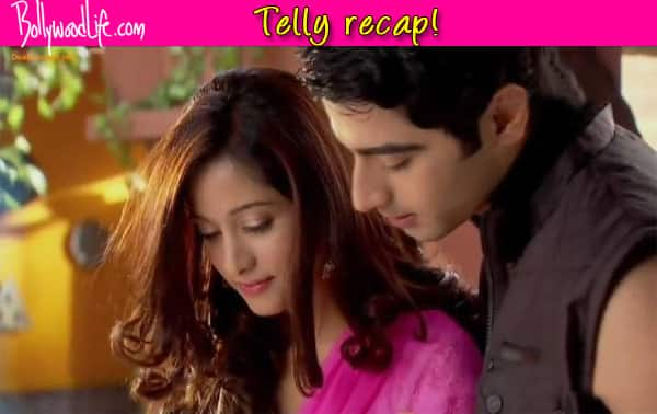 Beintehaa: Will this be Aaliya's last Ramzan with Zain?