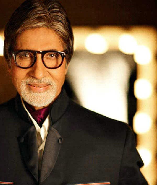 Amitabh Bachchan, Riteish Deshmukh, Shreyas Talpade wish fans Holy Ramadan