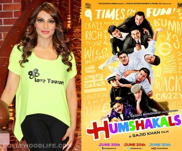 3 reasons why Bipasha Basu should promote Humshakals!