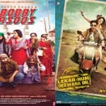 Movies to watch this week: Bobby Jasoos and Lekar Hum Deewana Dil