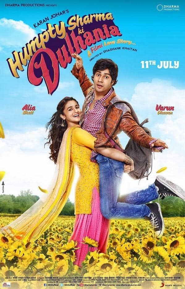 Humpty Sharma Ki Dulhania trailer gets 3 million views!