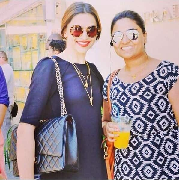 Spotted: Deepika Padukone holidaying in Italy