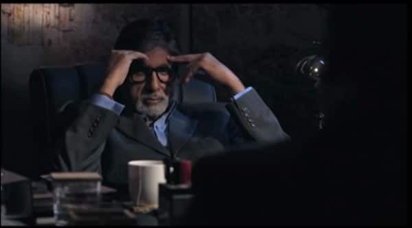 Yudh promo: Amitabh Bachchan's first outing on a TV series looks interesting