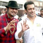 After Shah Rukh Khan, Yo Yo Honey Singh to compose a song in Salman Khan's Kick!