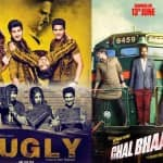 Movies to watch this week: Fugly and Chal Bhaag