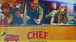 Chef Film Review
