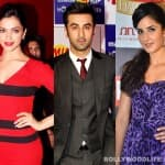 After a vacation with Katrina Kaif in South Africa, Ranbir Kapoor ready to romance Deepika Padukone in France!