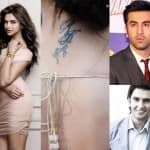 After Ranbir Kapoor, Deepika Padukone to get a tattoo for Ranveer Singh?