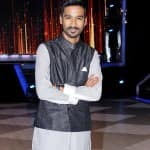 Dhanush: I have decided to do one Hindi and Tamil film per year