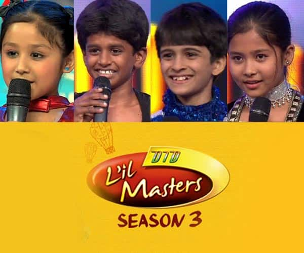 Who will win Dance India Dance L'iL Masters 3? Vote!