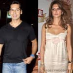 Dino Morea and Nandita Mahtani to get married?