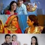 Diya Aur Baati Hum beats Jodha Akbar and Yeh Hai Mohabbatein to be the number one show!