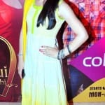 Radhika Madan  at the launch of Meri Aashiqui Tumse Hi
