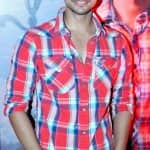 Shakti Arora at the launch of Meri Aashiqui Tumse Hi