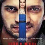 Ek Villain movie review: Mohit Suri's romantic thriller belongs to Sidharth Malhotra and Riteish Deshmukh